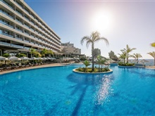 Hotel The Royal Apollonia, Statiunea Limassol