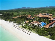 Hotel Maritim Crystals Beach, Mauritius All Locations