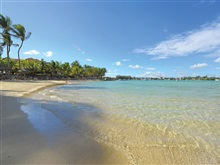 Mauricia Beachcomber Resort And Spa, Mauritius