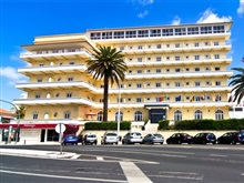Hotel Sana Estoril, Costa De Caparica