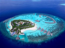 Centara Grand Island Resort Spa Maldives, Ari Atoll