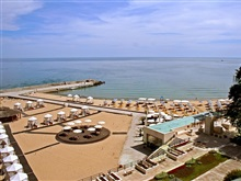 Imperial Hotel And Spa Riviera Holiday Club, Golden Sands