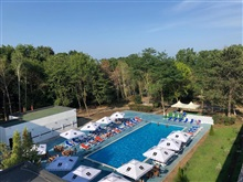 Hotel Holiday Blue, Neptun