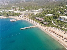Vogue Hotel Supreme, Bodrum