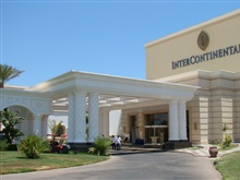 Hotel Intercontinental Abu Soma, Soma Bay