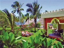Hotel Diamonds Dream Of Africa, Orasul Malindi