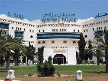 Hotel Hannibal Palace, Port El Kantaoui