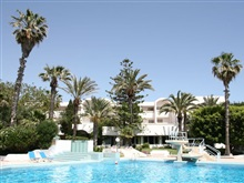 Hotel Bel Azur Thalassa, Statiunea Hammamet