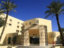 Hotel Marhaba Club, Orasul Sousse