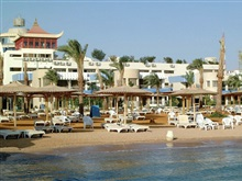 Hotel Sea Gull, Hurghada