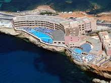 Paradise Bay Resort, Mellieha