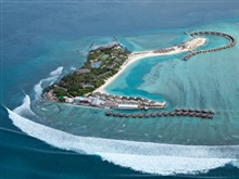 Hotel Chaaya Island Dhonveli Beach Spa, Male