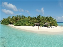 Hotel Vilamendhoo Island Resort, South Ari Atoll