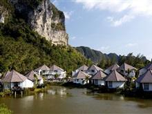 Hotel Peace Laguna Resort, Orasul Krabi