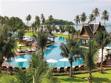 Hotel Sofitel Phokeethra Resort And Spa, Orasul Krabi