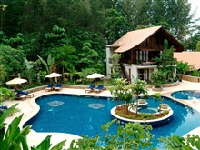 Tubkaak Boutique Resort, Orasul Krabi