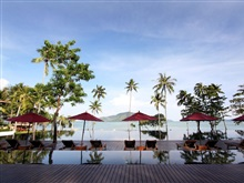 Hotel The Vijitt Resort Phuket, Rawai