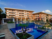 Hotel Peach Blossom Resort, Phuket
