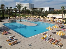 Hotel Tour Khalef, Orasul Sousse