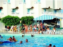 Hotel Les Pyramides, Orasul Nabeul