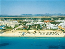 Hotel Magic Life Africana Superior, Statiunea Hammamet