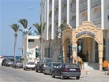 Hotel Dreams Beach, Orasul Sousse