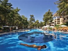 Utopia World Hotel, Alanya