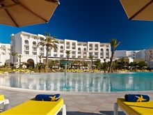 Hotel Iberostar Saphir Palace All, Yasmine Hammamet