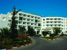 Hotel Jinene Resort Royal, Orasul Sousse