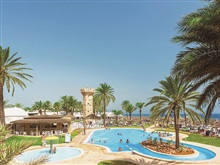 Hotel Club Calimera Rosa Rivage, Orasul Monastir