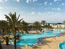 Hotel Lti Thalassa Sousse Ul All 24H, Orasul Sousse