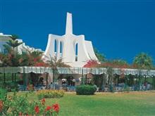 Hotel Hasdrubal Thalassa Spa Hb, Port El Kantaoui