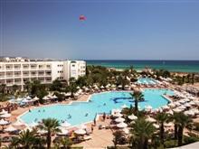 Hotel Riu Marillia, Statiunea Hammamet