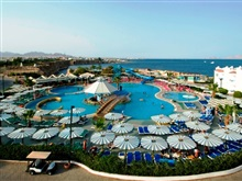 Hotel Dreams Beach Resort, Sharm El Sheikh
