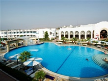 Dreams Vacation Resort, Sharm El Sheikh