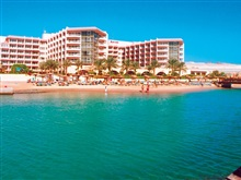 Hurghada Marriott Beach Resort, Hurghada