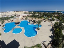 Sea Gull Beach Resorts, Hurghada