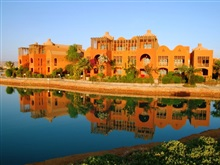 Steigenberger Golf Resort El Gouna, El Gouna