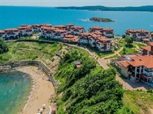 Saint Thomas Apartments, Sozopol