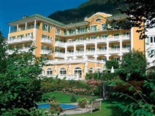 Grand Park Hotel Health Spa, Bad Hofgastein