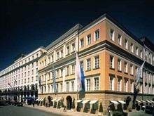 Hotel Bayerischer Hof, Munchen