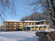 Parkhotel Zur Klause, Bad Hall