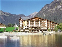 Ga´Sund Vital Hotel Post Am See, Pertisau
