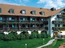 Achat Resort Birkenhof Superior, Bad Griesbach