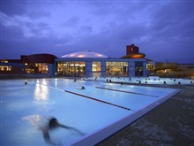 H2o Hotel Therme Resort, Bad Waltersdorf