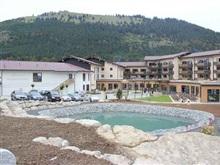 Panoramahotel Oberjoch, Oberjoch