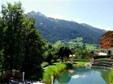 Wellness Und Wohlfuhloase Outside, Matrei in Osttirol