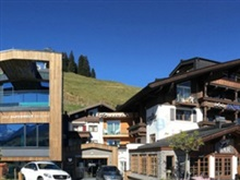 Das Alpenwelt Resort Family . Lifestyle . Spa, Konigsleiten