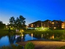 Lindner Parkhotel Spa, Oberstaufen