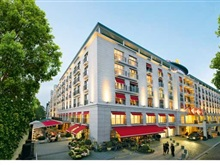 Hotel Grand Elysee, Hamburg